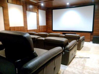 12 seater Premium Theater